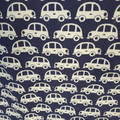 CARS NAPPY CHANGE MAT PLUS BAG OPTION