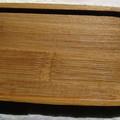 SALT & PEPPER 8 inch Grinder Set Resin Finished