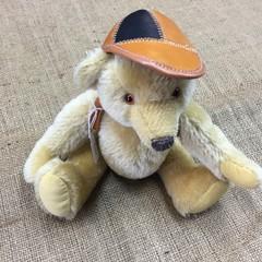 German Mohair Teddy Bear
