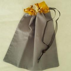 Washable Fabric Tote Bag