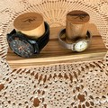 Watch Holder/Stand/Organiser for HIM and HER