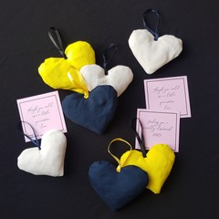 Scented Hearts
