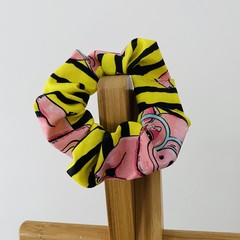 Piggies Hair Scrunchies, Hair accessories, Hairband, Hair Elastic