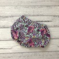Floral Baby Bloomers, Size 0000, Baby Girls Shorts