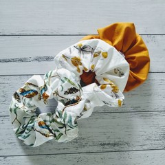 Set of 3 Large Scrunchies