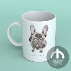 ADD- Print to Ceramic Mug - Printed - Wrap-around Image