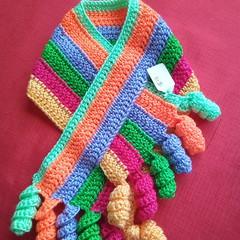 Child scarf