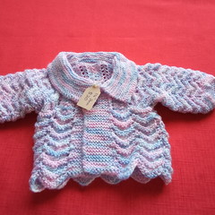 Prem baby matinee jacket