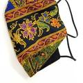 PREMIUM Traditional Indonesian Batik Pasuruan Face Mask