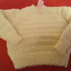 Child's jumper