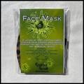 Gum Flower Face Mask
