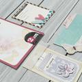 Scrapbook & Journal Embellishments Set 5