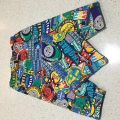 Baby Thomas Tank pant with matching bib Size 00