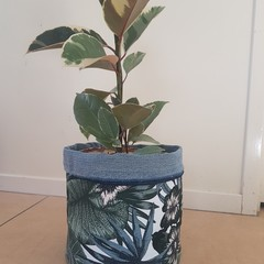 TROPICAL Recycled Pot Cover