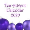 Tea Advent Calendar 2020
