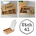 Personalised Storage Box - Perfect Gift Idea