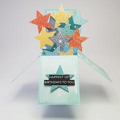 Happiest of Birthdays To You, Birthday Card, 3D Birthday Card