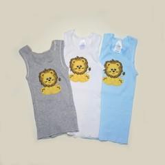 Baby Baby's Lion singlet