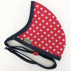 Seeing Stars Sling Back Face Mask