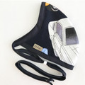 Muscle Cars Sling Back Face Mask