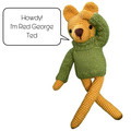 Red George Ted