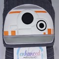 B Bot Hooded Towel