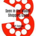 Kraft Star Tags {25} Large | Blank Star Tags | DIY Supplies | Christmas Tags