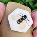 Bee 🐝 brooch