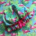Showercap Flamingo