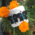 Butterfly Hair Clip 2 pack
