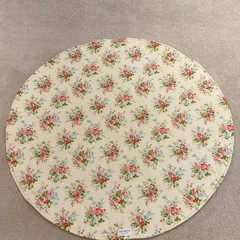 Gorgeous Floral Baby Play mat