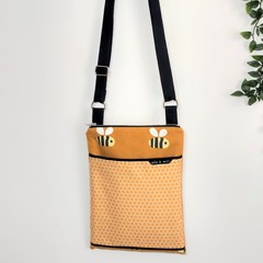 Buzzy Bee Tote