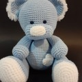 "Teddy ""Blue"""