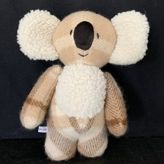 Clem Koala.  medium