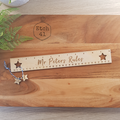 Personalised Ruler - Perfect Teacher Gift