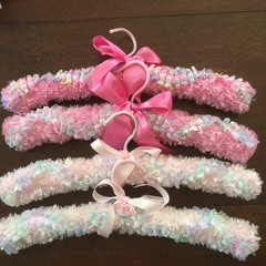 Lacey Coathanger ADULT SIZE