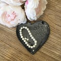 Ring Holder - Ring Dish - Jewellery Holder - Gift