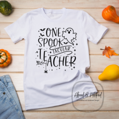 Adult Halloween Shirts