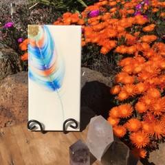 RESIN ART Original Acrylic and Resin