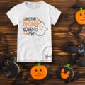 Kids Halloween T-Shirts