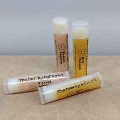 The best lip balm ever