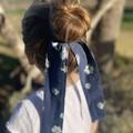 Hair ties / neck ties