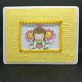 Birthday/ Child birthday Card / kids birthday card / Blank card / Friend Birthda