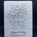Birthday card / Blank card / Birthday