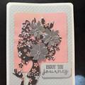 Birthday card / Blank card / Any Occasion card