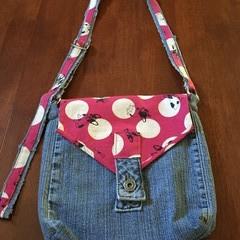Cross Body/Shoulder Bag