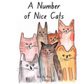 8 Cats - Blank Card  - or personalised!