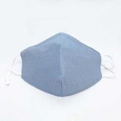 PREMIUM Blue Silk