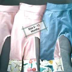 Baby Toddler Jogger Pants