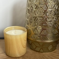Large Vogue Candle In Montego Bay Type